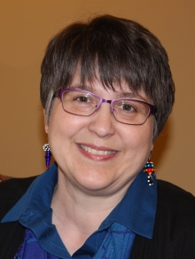 Beth Long-Higgins