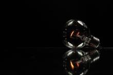 mirror-light-black-glass
