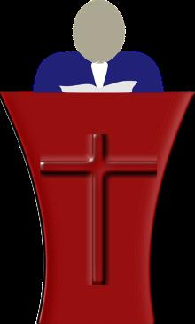 sermon-159648_960_720
